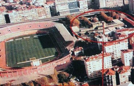 1998 yılında Galatasaray, Likör Fabrikası'na talip olmuş!