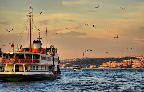 İstanbul 2015 Yılı