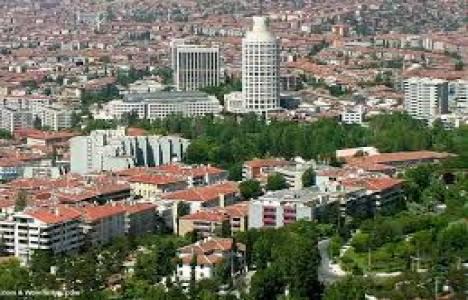 Ankara'da satılık gayrimenkul 950 bin TL!