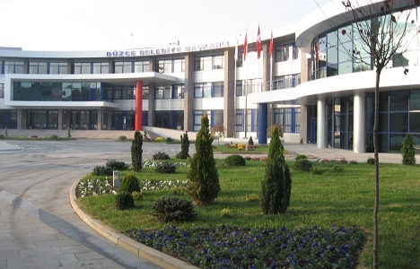 Doğu Marmara Kalkınma Ajansı'ndan belediyelere hibe!