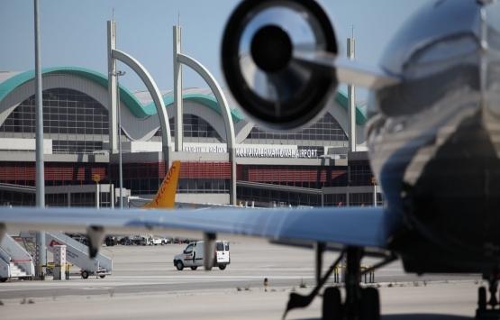 Sabiha Gökçen Havalimanı'na Yeşil Bina Sertifikası!