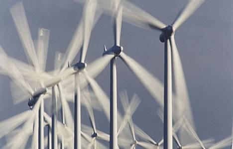 Rüzgardan üretilecek elektrik