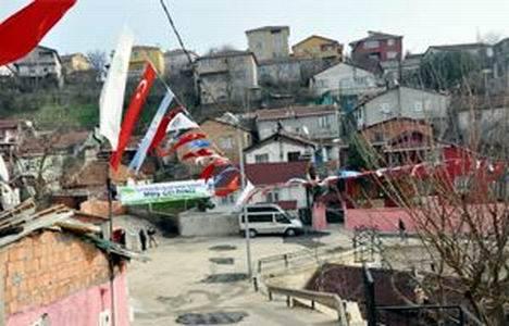 Beykoz Yeni Mahalle