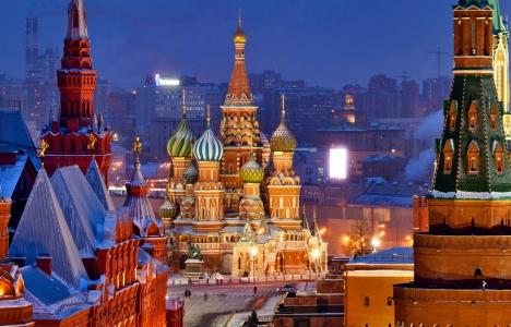 Türkiye Moskova'ya ticaret merkezi kuracak!