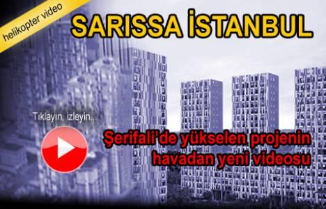 Sarissa İstanbul Evleri'nin