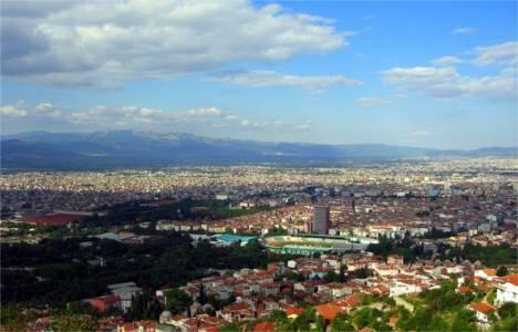 Bursa'da 1 milyon