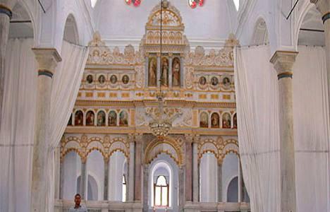 Pazaryeri Cami restorasyonu