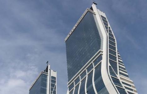 İzmir Folkart Towers