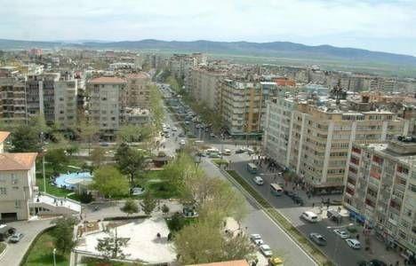 Karaman'da 15.7 milyon