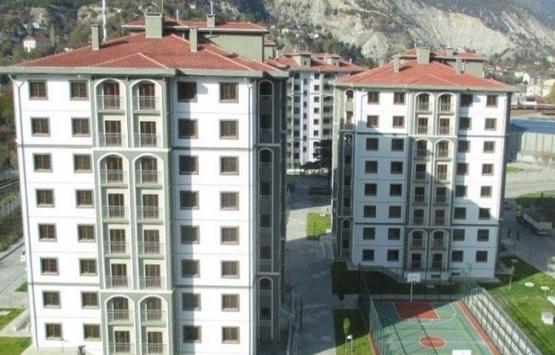 TOKİ Erzurum emekli
