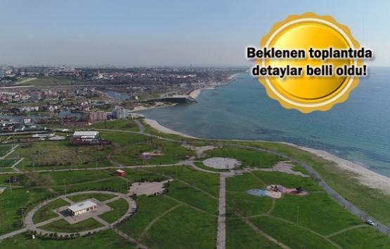 Kanal İstanbul toplantısının yeri ve saati belli oldu!