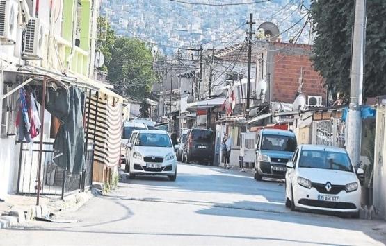 İzmir Ege Mahallesi