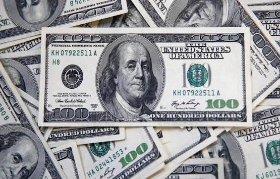 Dolar tekrar rekor seviyeye ulaştı!