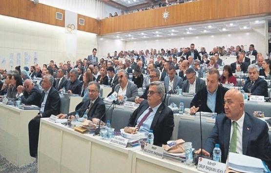 İzmir Büyükşehir'in Beyoğlu'ndaki arsası satılacak mı?