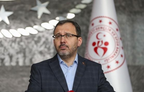 Mehmet Muharrem Kasapoğlu'ndan kira açıklaması!