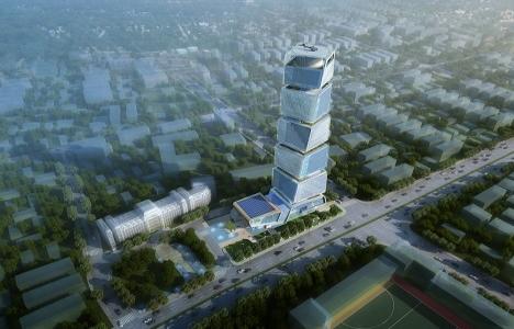 Tekfen, yeni Azerbaycan'ı inşa ediyor!