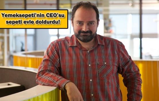 Nevzat Aydın, gayrimenkul sektörüne adım attı!