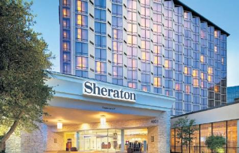 Marriott, Sheraton'u alacak,
