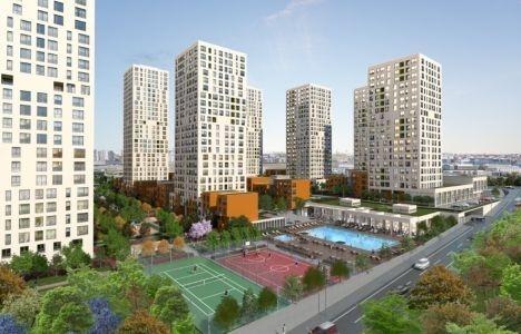 HEP İstanbul'da daireler 340 bin TL'den başlıyor!