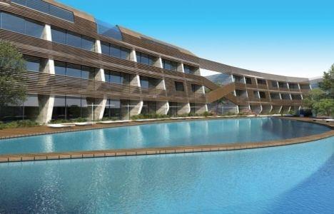 Çağdaş Holding'den Bodrum'a 100 milyon euroluk yatırım!