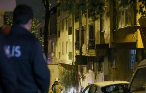 Bağcılar'da 5 bina tahliye edildi!