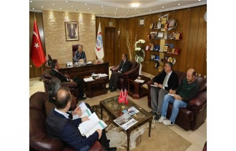 Memduh Büyükkılıç: Alternatif