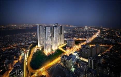 Nlogo İstanbul 2. etapta 129 bin TL'ye! 1.090 TL taksitle!