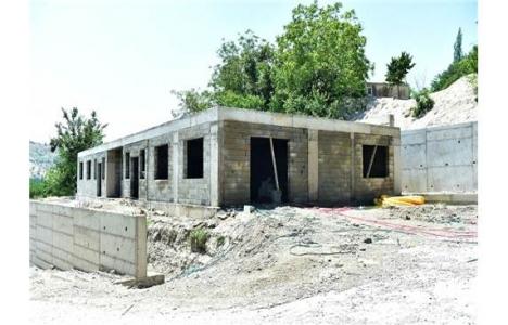 Kahramanmaraş'a modern tesisler