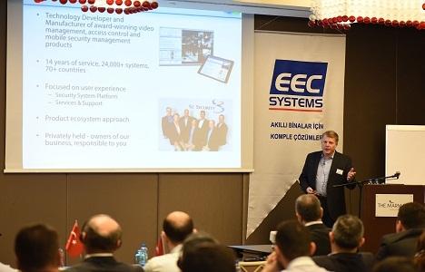 EEC S2 Security semineri ne zaman