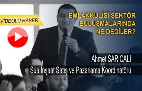 Ahmet Sarıcalı: Konut