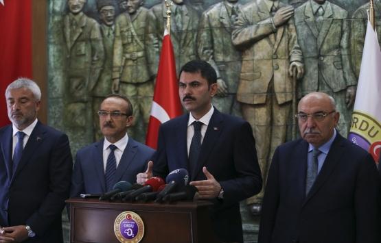 Karadeniz için stratejik eylem planı hazırlanıyor!