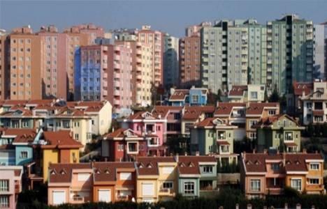 Türkiye'de kira harcamaları