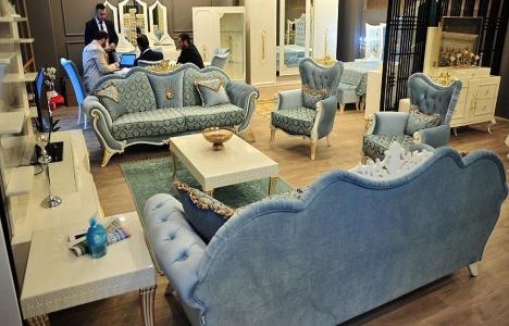 Türk mobilya sektörü
