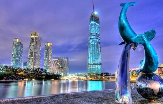 2025'te dünyada en az 88 kent akıllı olacak!