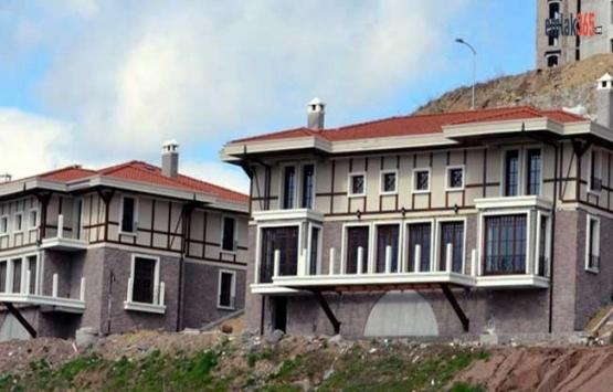 TOKİ Ankara Kuzeykent villa fiyatları 2019!