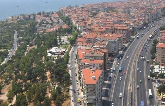 Avcılar Firuzköy 1/5000 ve 1/1000 Ölçekli imar planı değişikliği askıda!