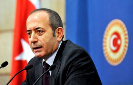 Akif Hamzaçebi Üsküdar'da