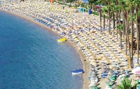 Türkiye'de otel rezervasyonları