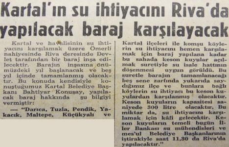1967 yılında Riva'da