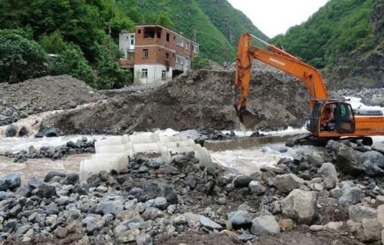 Trabzon'da riskli binalar