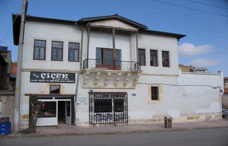 Nevşehir'de 150 yıllık