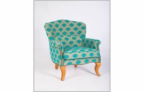 Sandalyeci Topaz ve