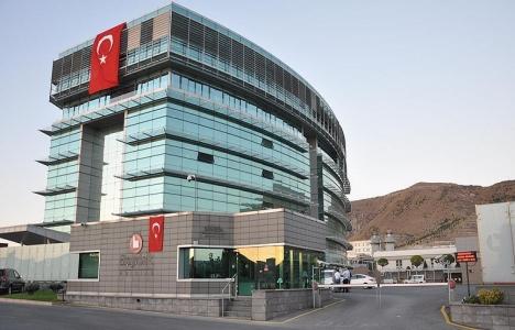 Kayseri'de Boydak Holding