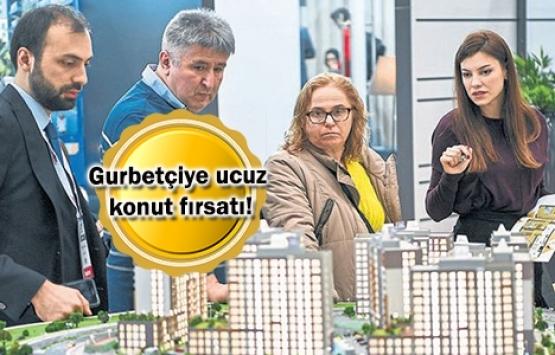 Evim Türkiye 28-30 Haziran'da Essen'de!