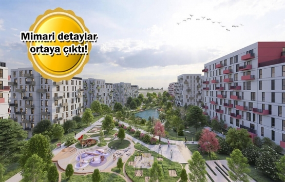 KİPTAŞ Silivri 4. Etap Konutları'nda çalışmalar tam gaz!