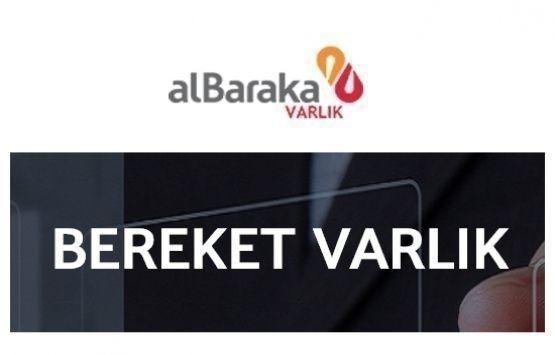 Bereket Varlık Kiralama 200 milyon TL kira sertifikası sattı!