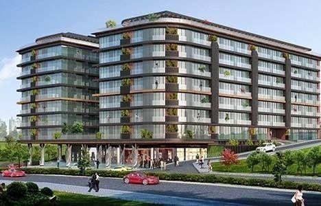 Ofton Elysium Soul Beyoğlu Evleri satılık!