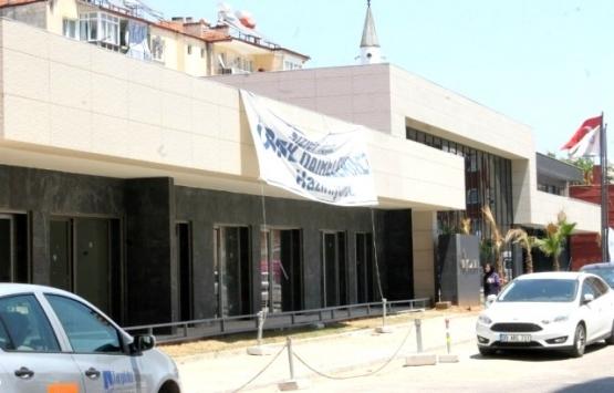 Aydın Mylife City'de örnek daireler yıkılıyor!