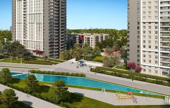Park Mozaik'te yüzde 0.79 faizle ev sahibi olma fırsatı!