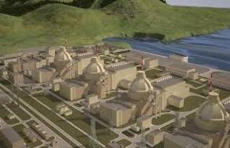 Akkuyu Nükleer Santrali'ne 3 milyar dolarlık yatırım yapıldı!